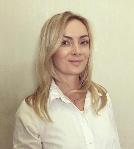 potapchuk ilona dental